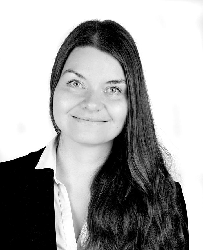 Anastasia Teerikorpi