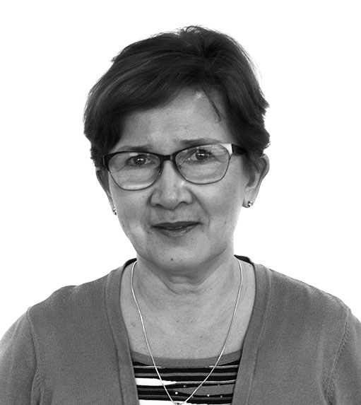 Anna-Maija Pesonen