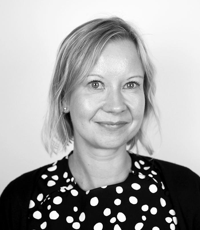 Anne Liukkonen