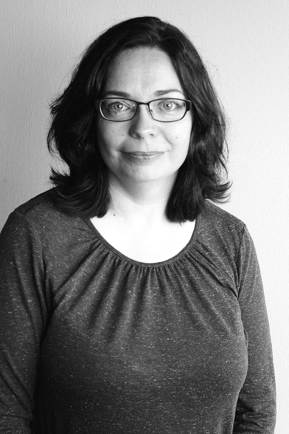 Anne Turula