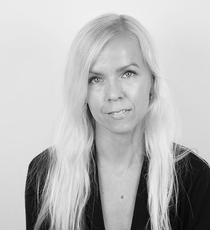 Greenstep (fi) - Asta Käräjäoja