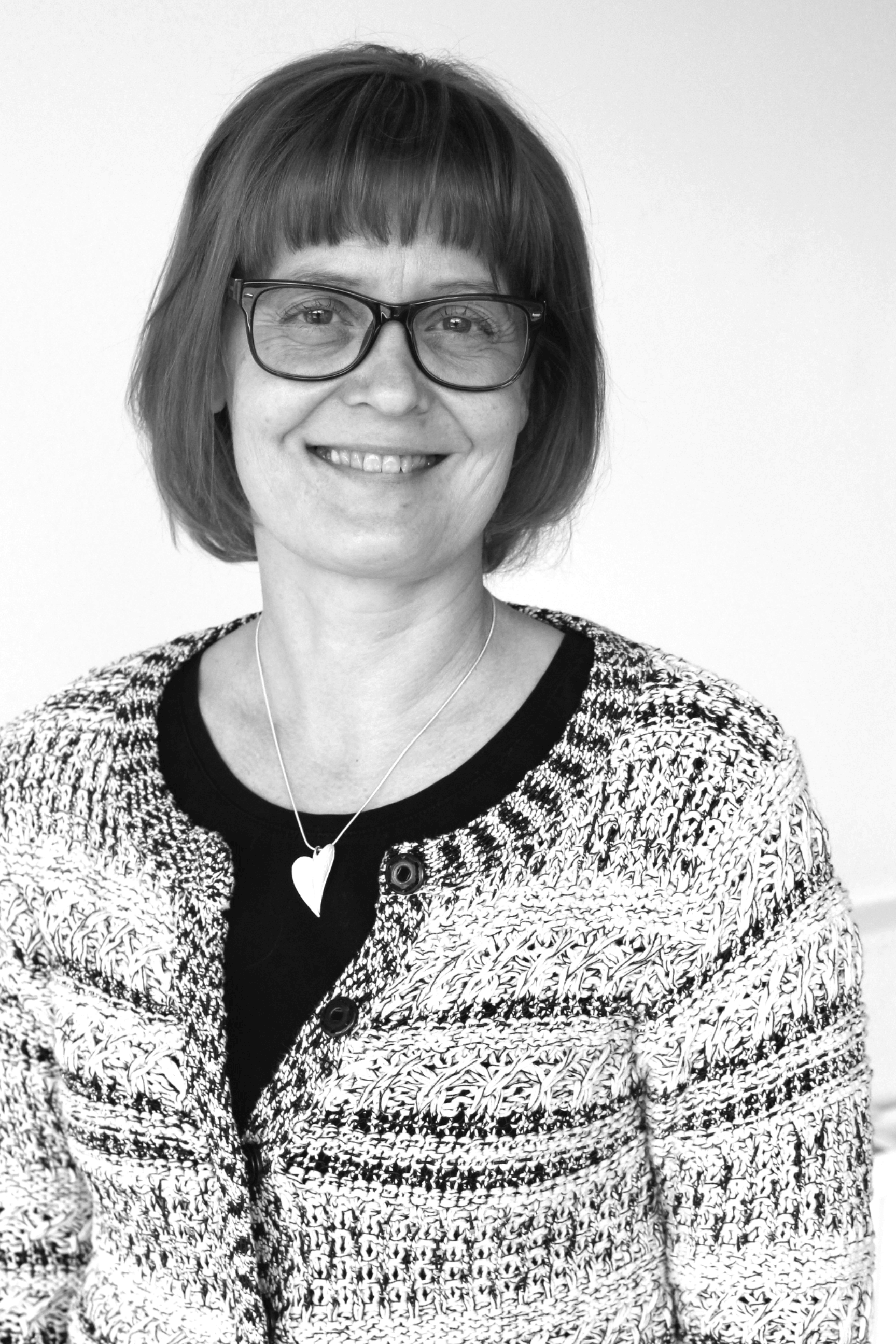 Greenstep (en) - Camilla Sundqvist