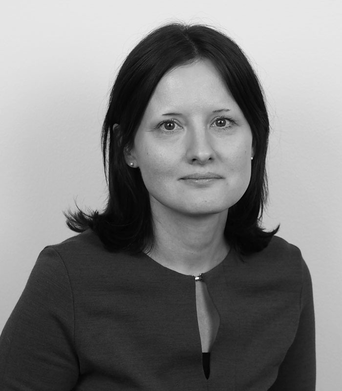 Greenstep (fi) - Elina Mäki