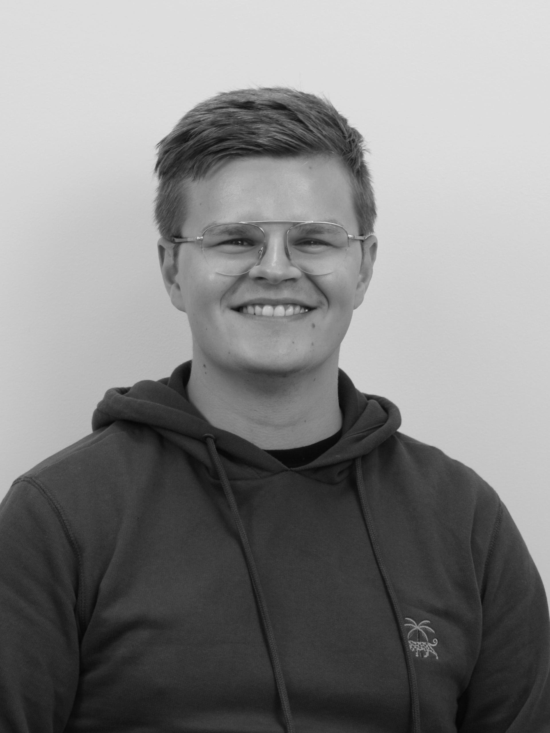 Greenstep (en) - Filip Lindholm