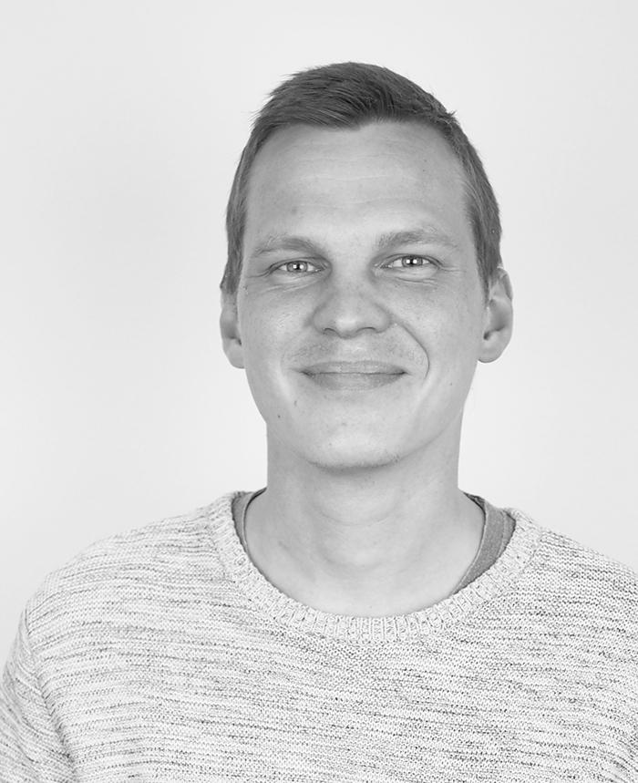 Hannu Forsten