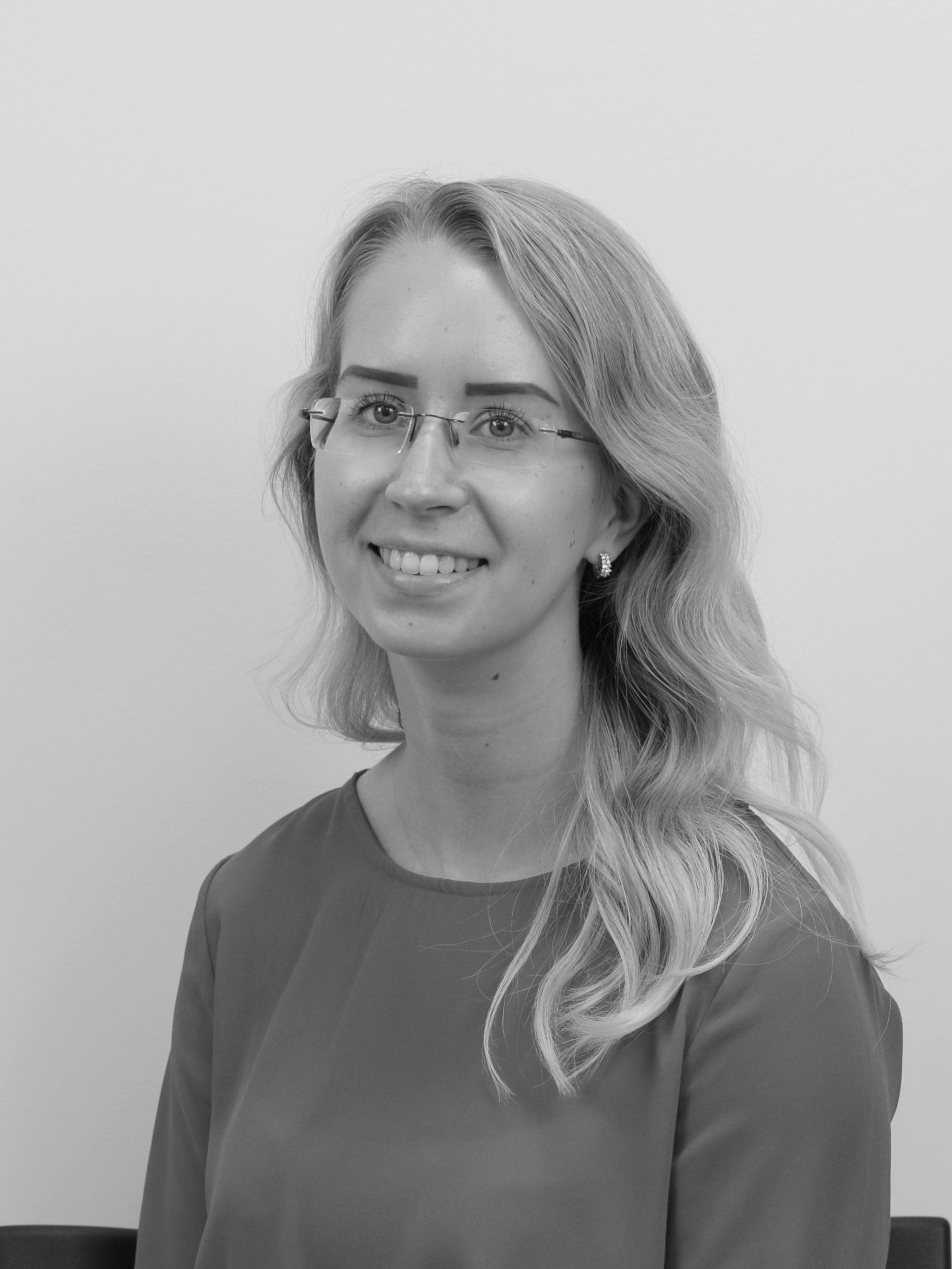 Greenstep (fi) - Heini Savolainen