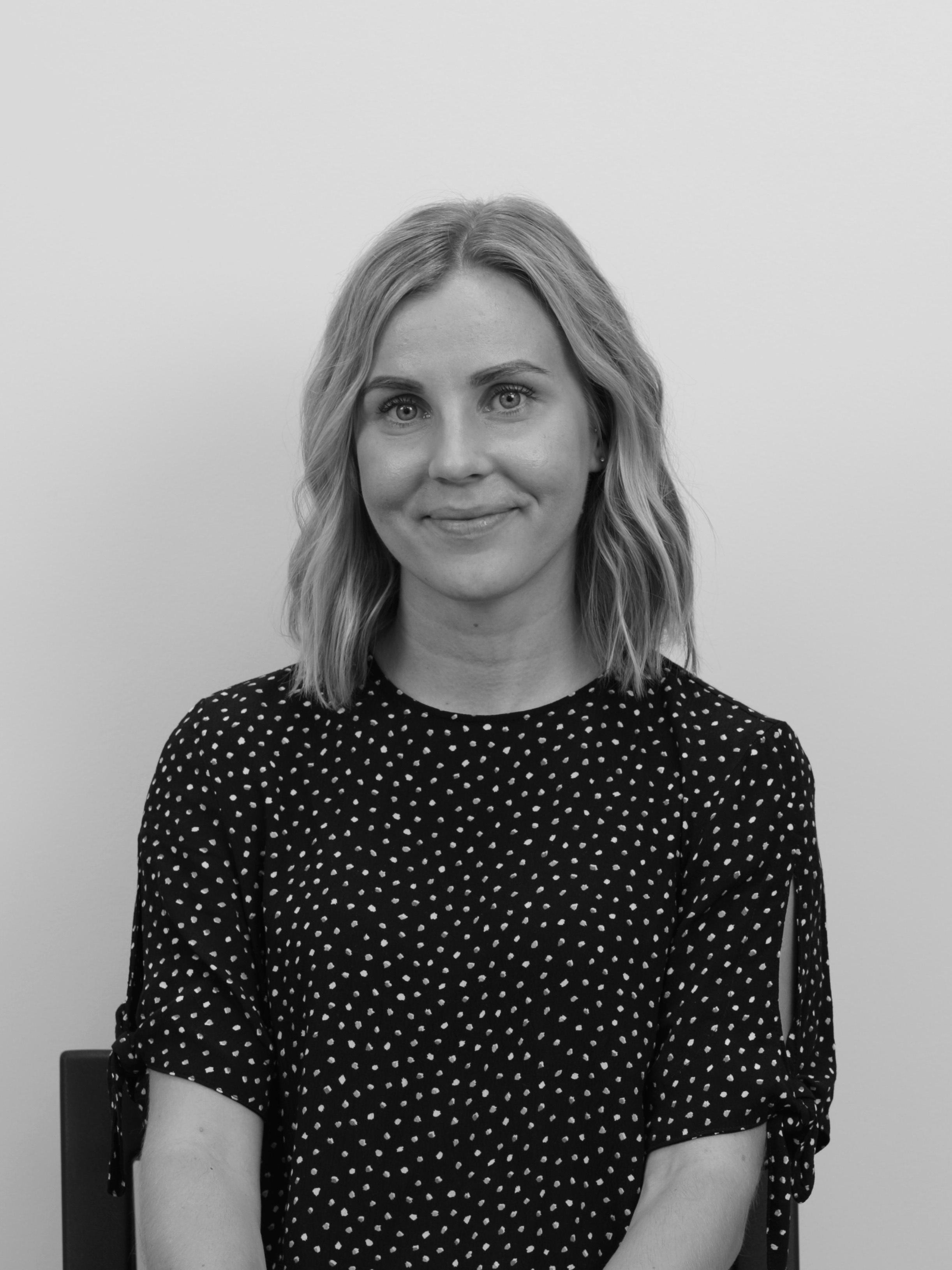 Greenstep (fi) - Ida Heikkinen