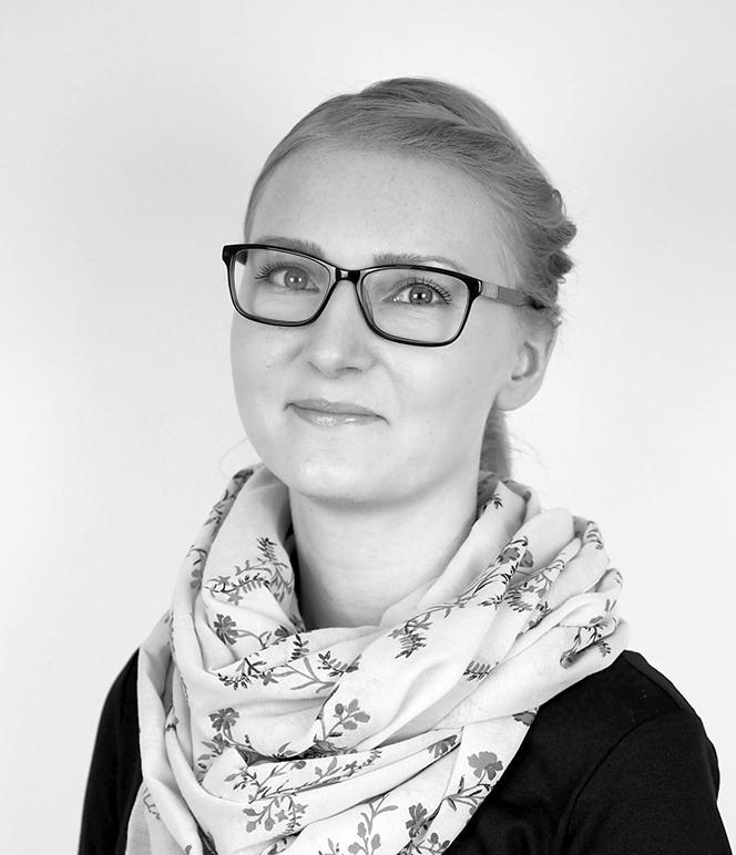 Greenstep (en) - Iina Ahonen