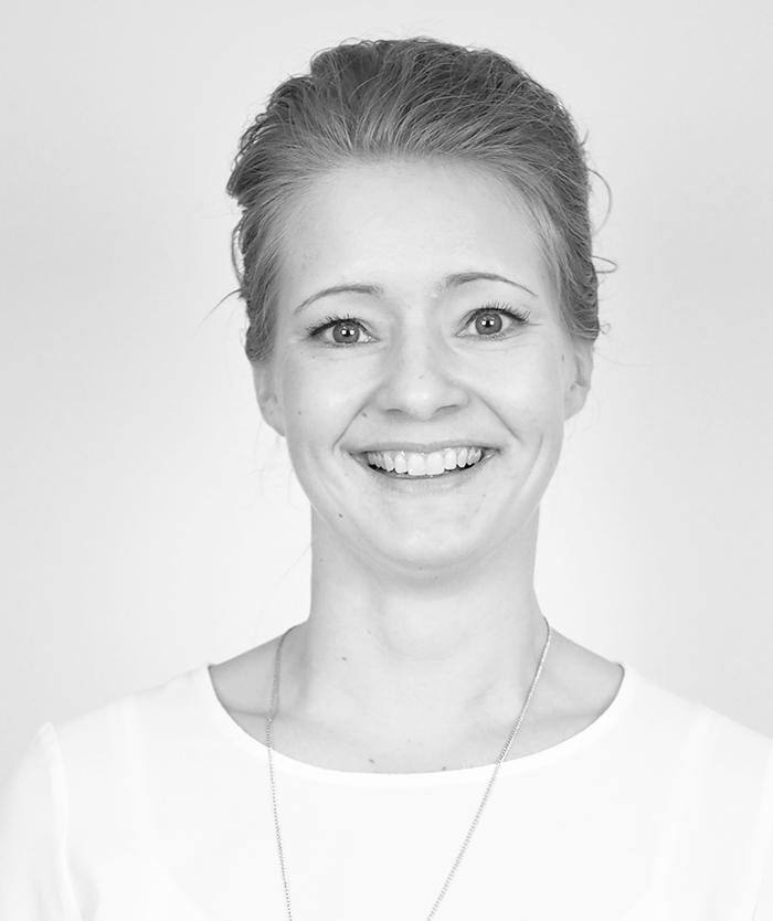 Greenstep (fi) - Johanna Mäki
