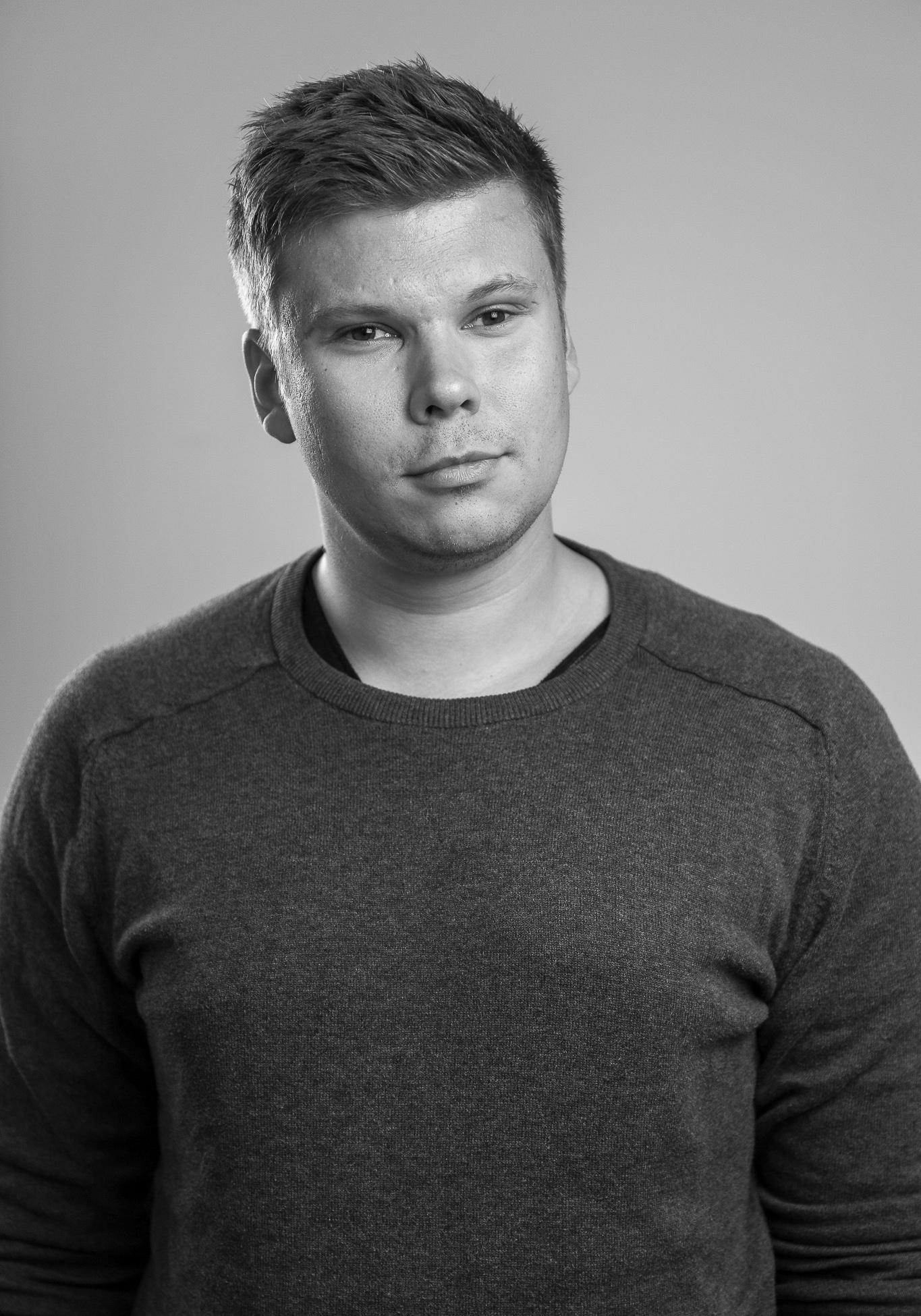 Greenstep (en) - Kari Virtanen