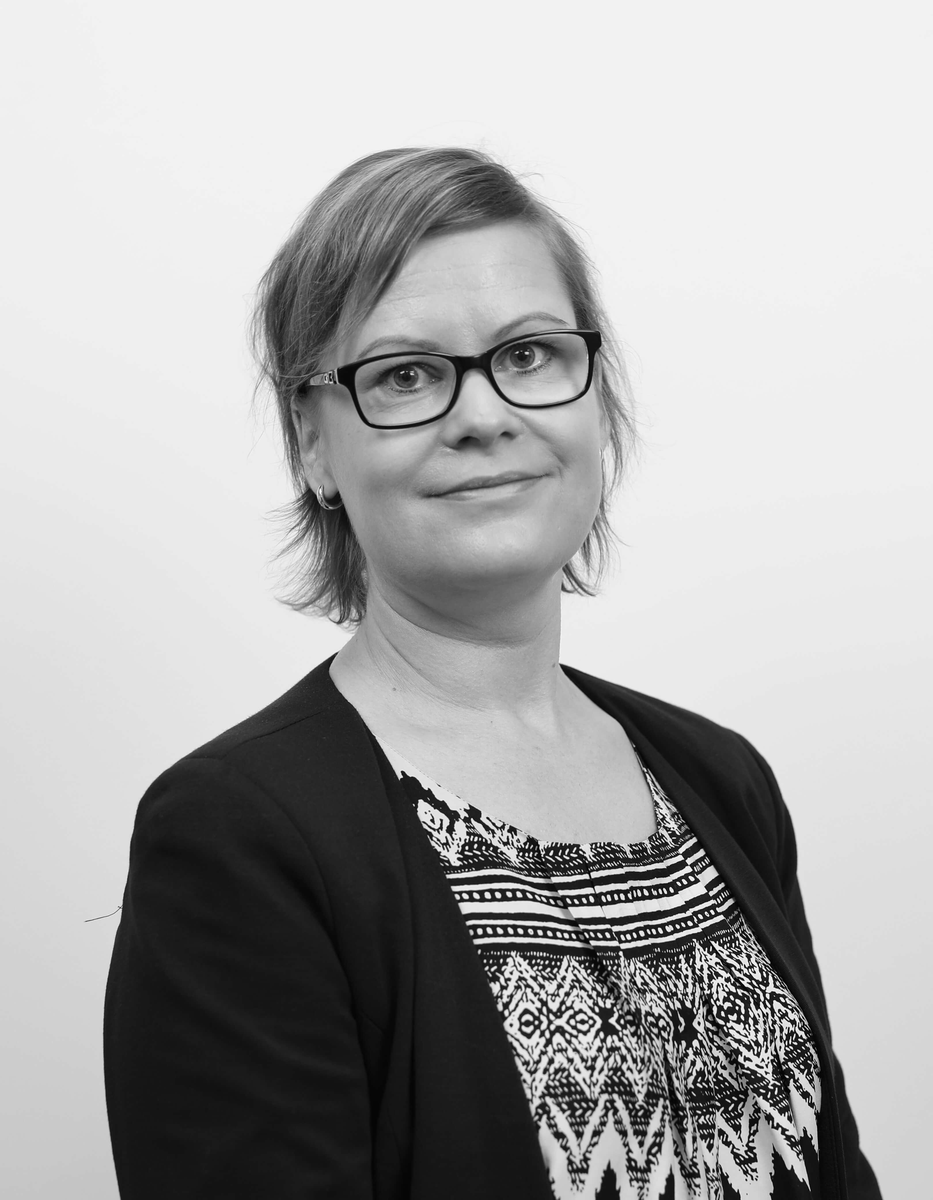 Greenstep (fi) - Jenni Kärkkäinen