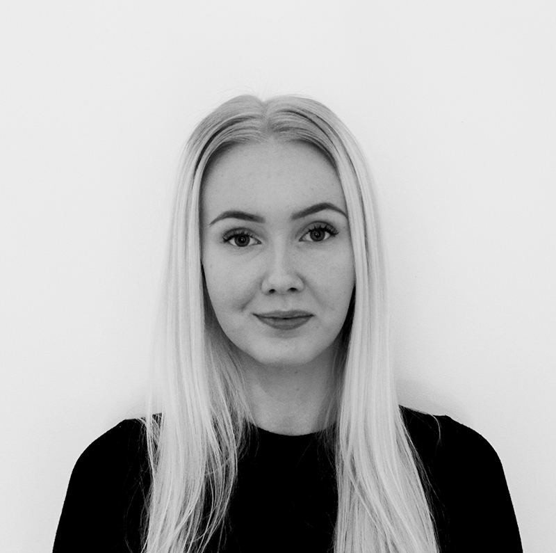 Greenstep (fi) - Liida Kumpulainen