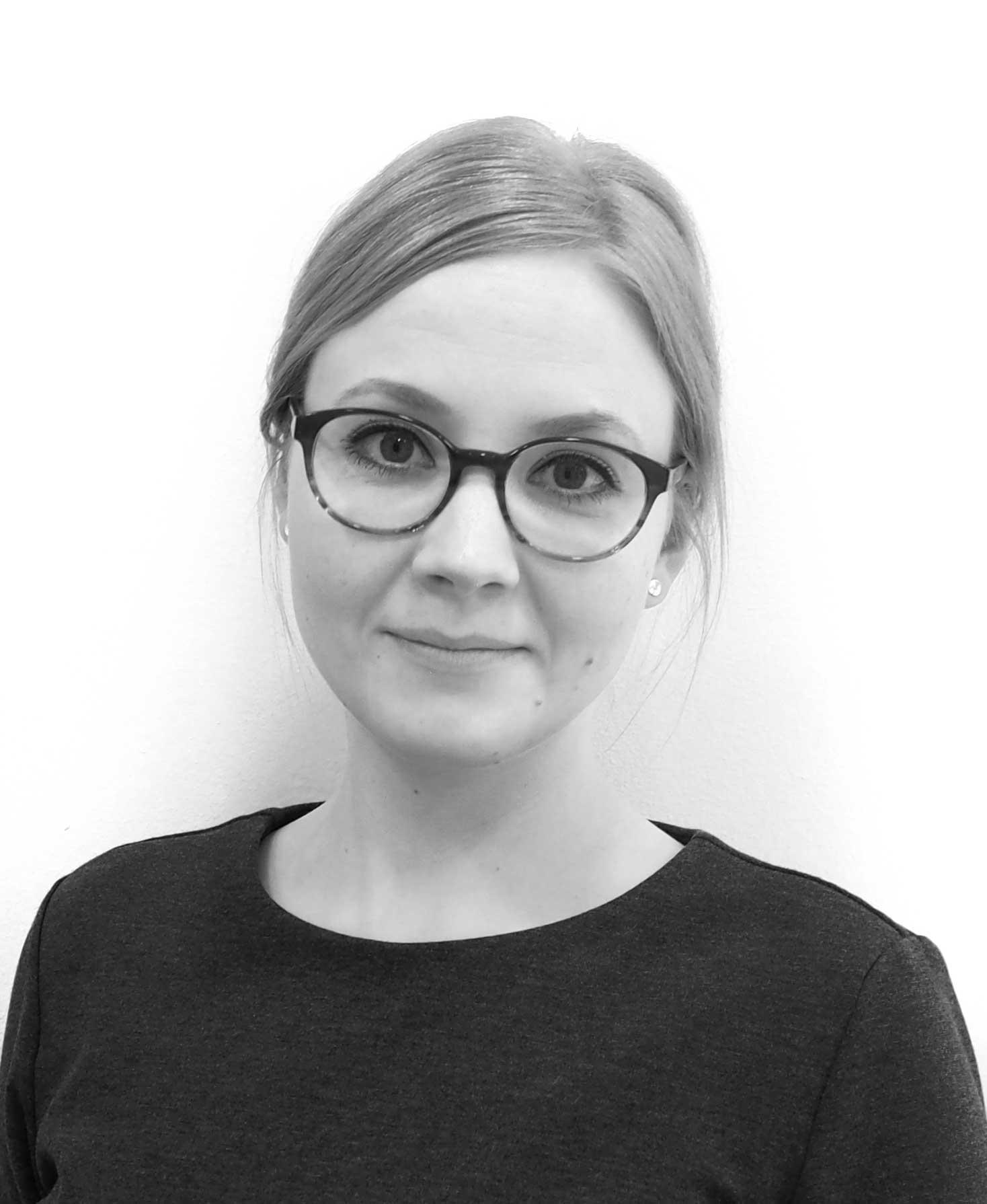Greenstep (en) - Maisa Lampinen