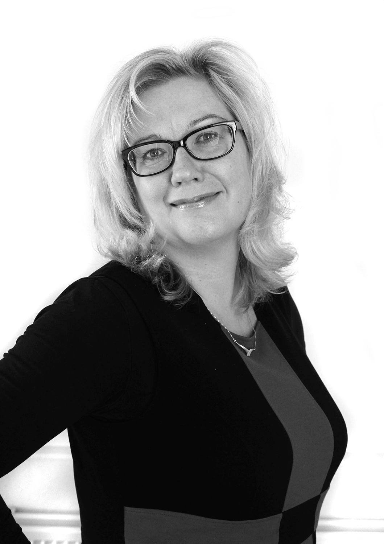 Greenstep (fi) - Margit Heiniemi