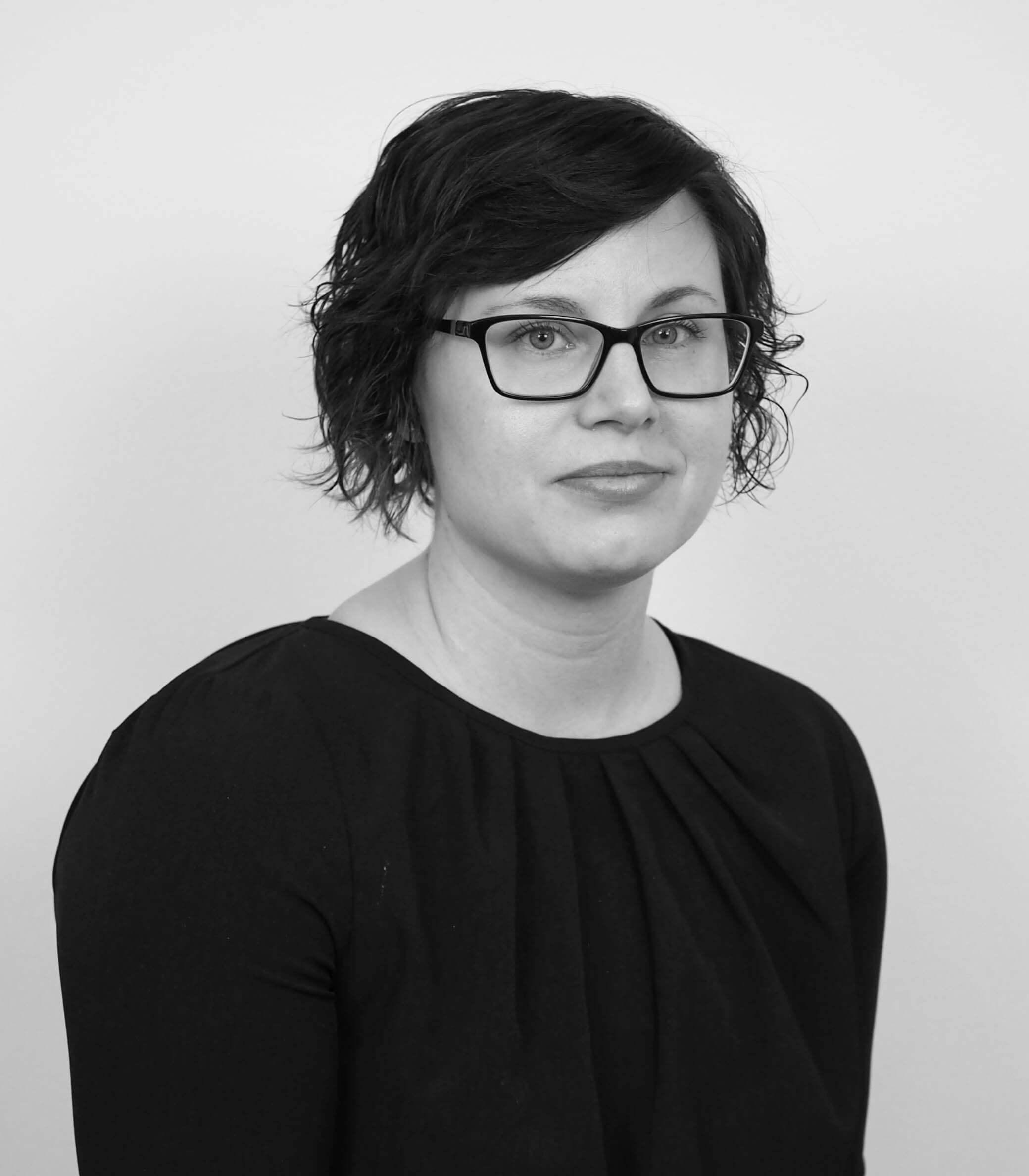 Greenstep (fi) - Maria Pasanen
