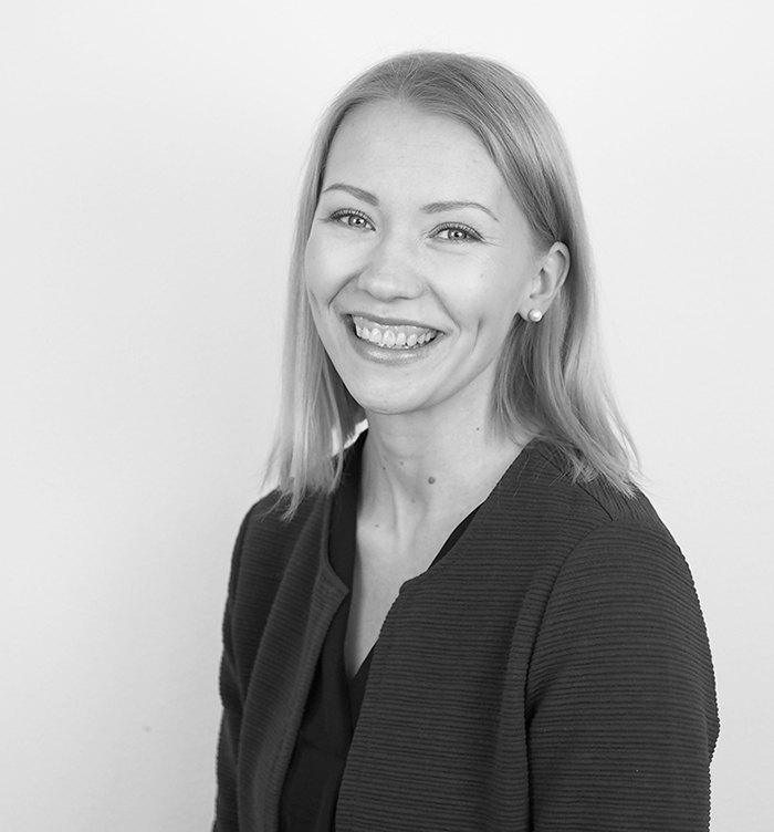 Greenstep (fi) - Maria Saastamoinen