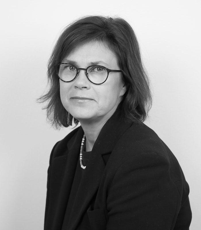 Greenstep (fi) - Marjo Tuomola