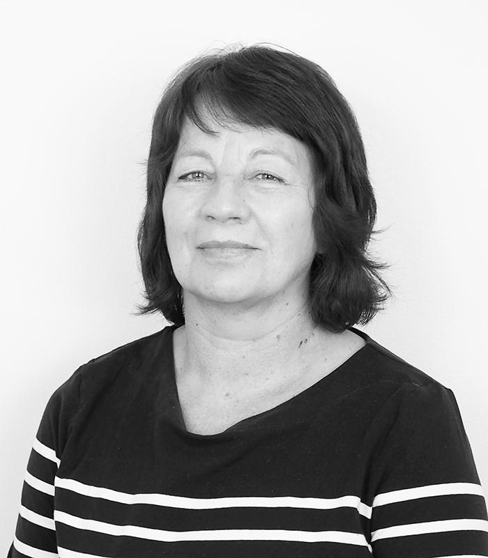Greenstep (fi) - Marju Käärmann