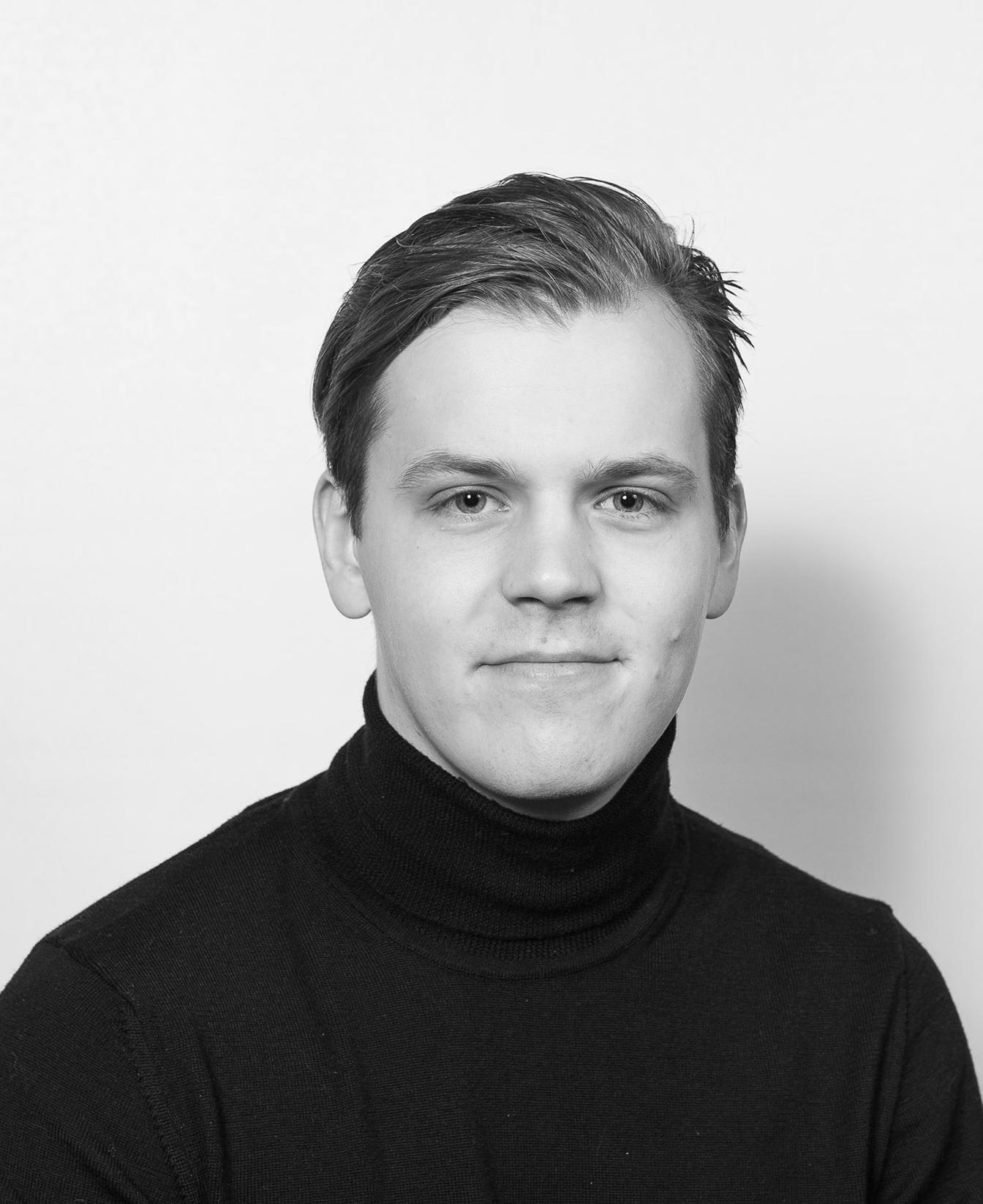 Greenstep (fi) - Mikael Vihriälä