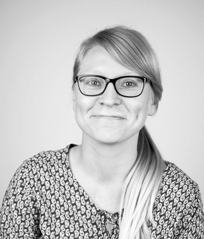 Greenstep (en) - Milla Koskinen