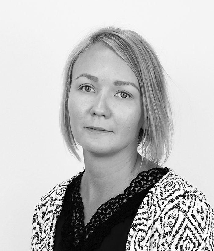 Greenstep (en) - Milla Puoskari