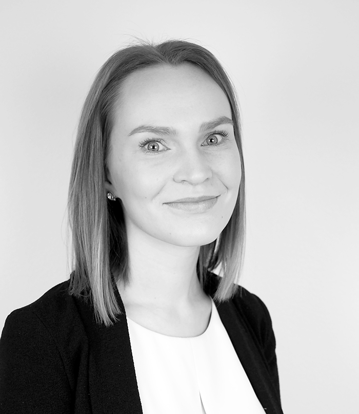 Greenstep (fi) - Salla Anttiroiko