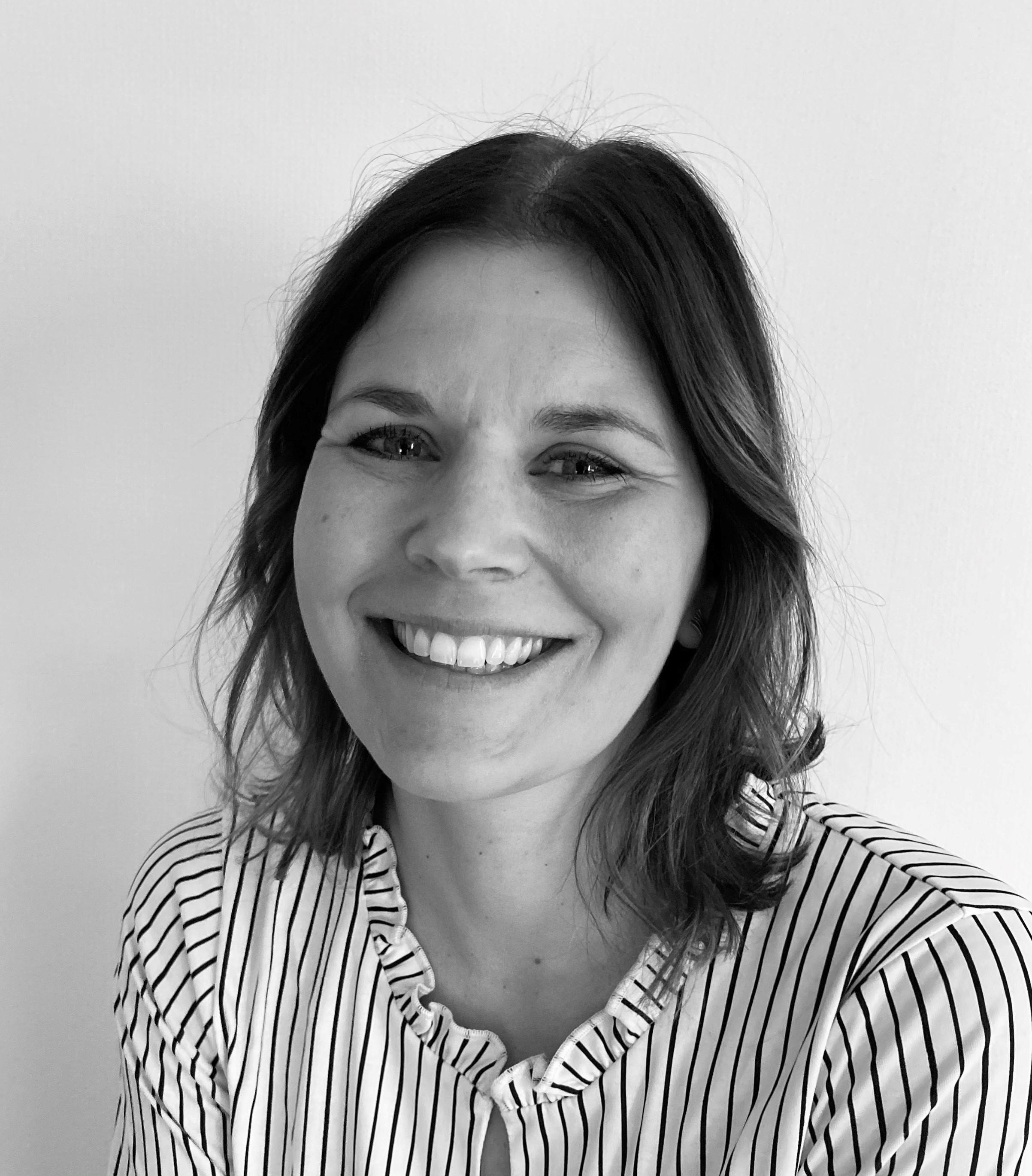Greenstep (en) - Sara Winberg
