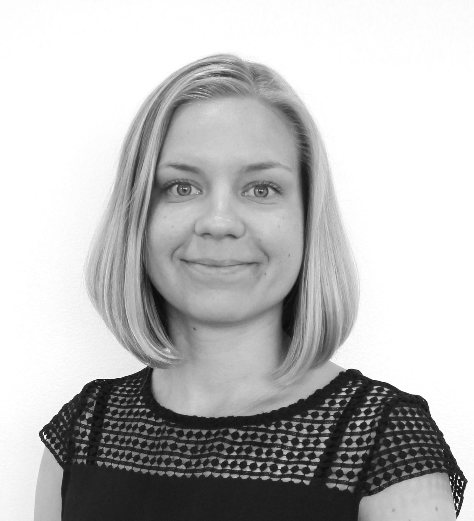 Greenstep (en) - Sara Nylund