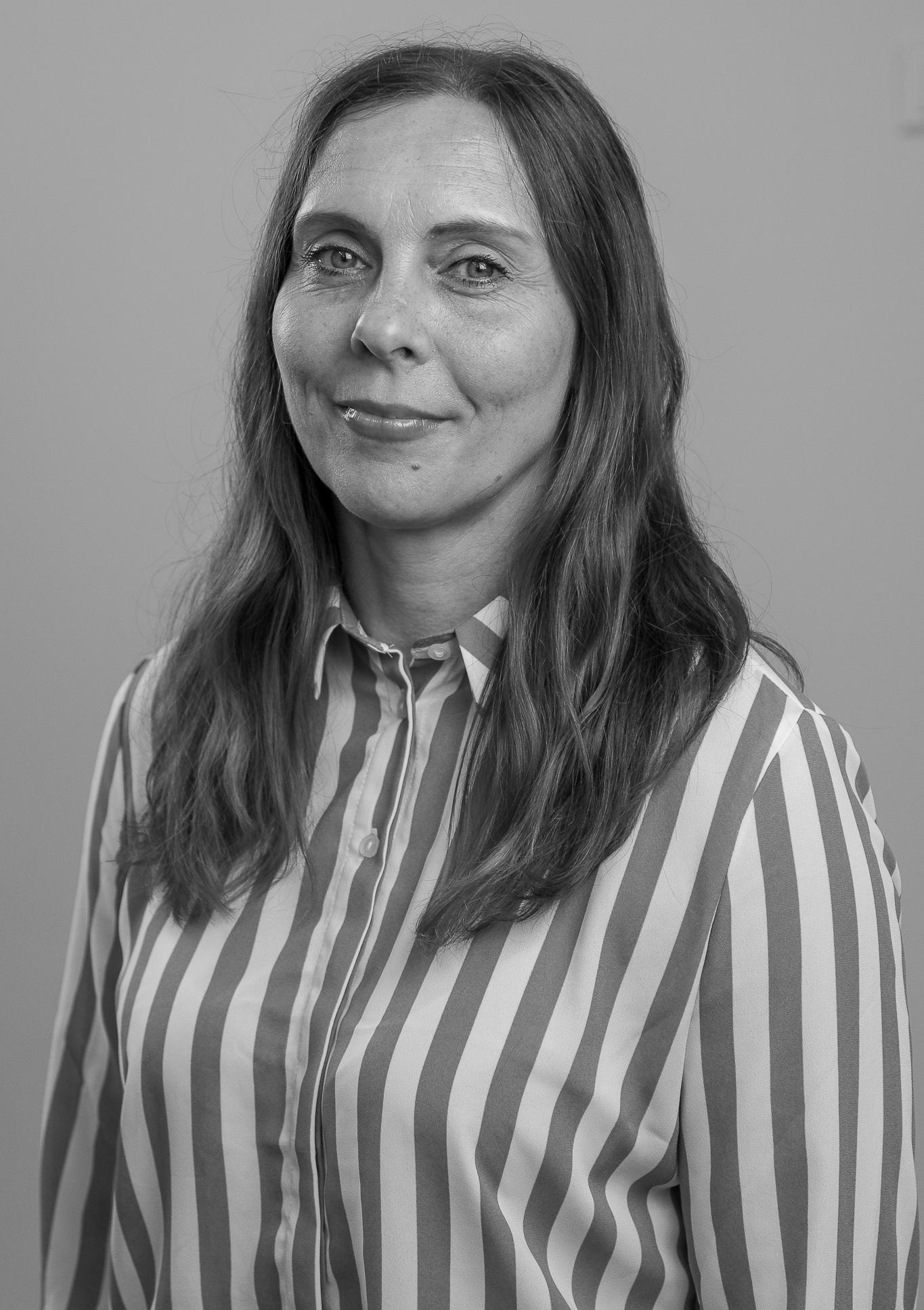 Greenstep (fi) - Sari Kangas-Hynnilä