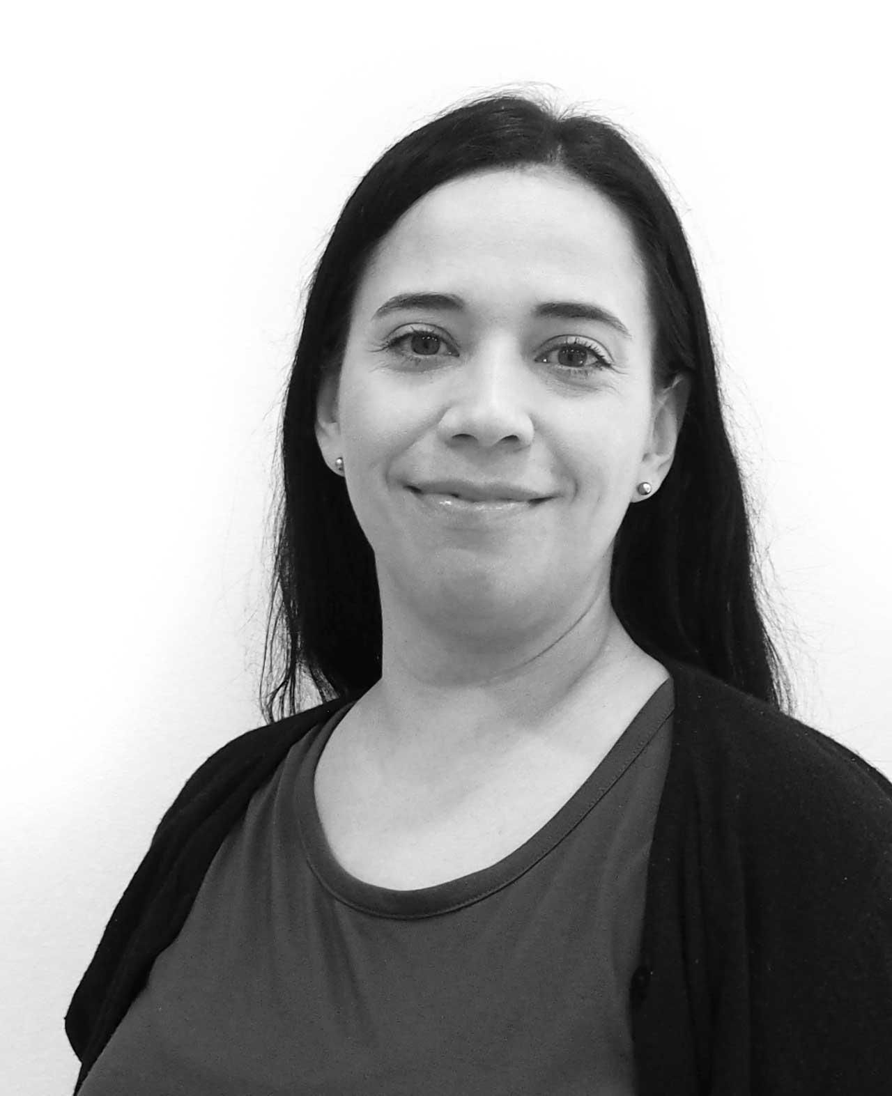 Sofia Sandberg