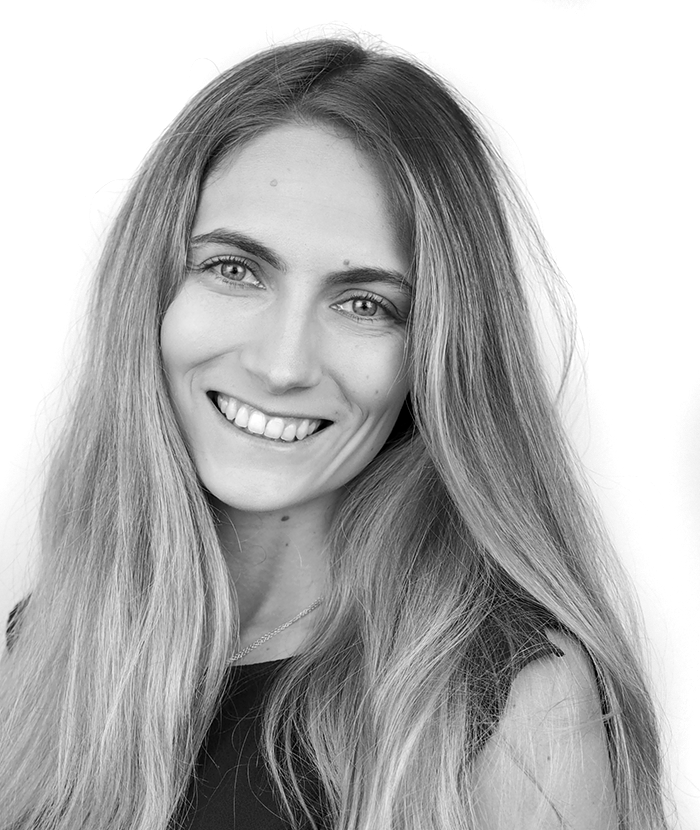 Stephanie Liljeström
