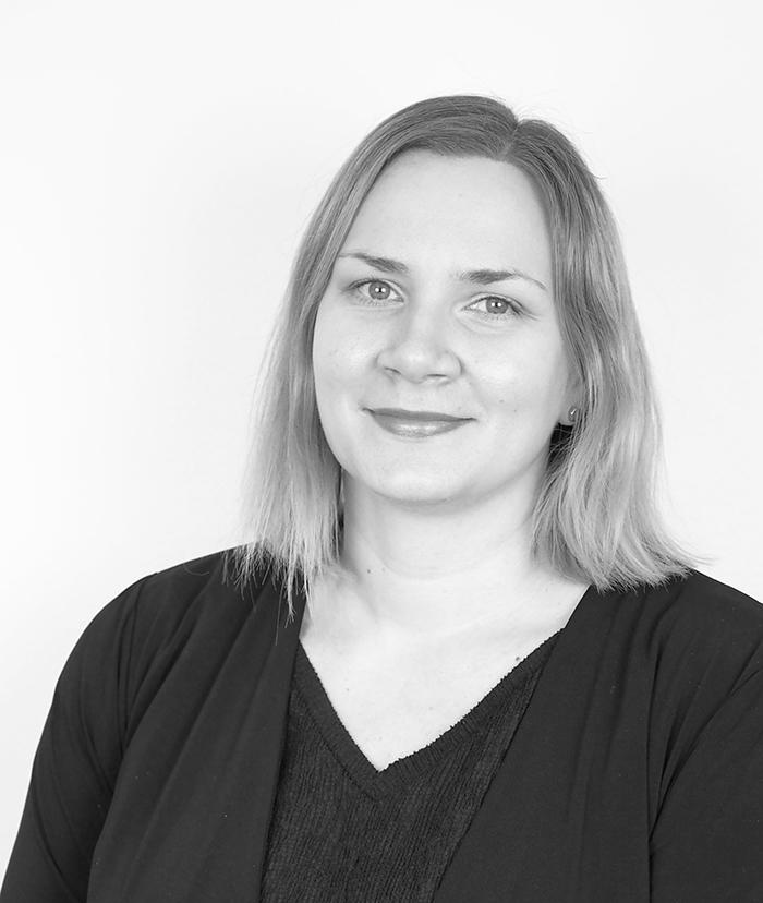 Greenstep (en) - Tanja Törmänen