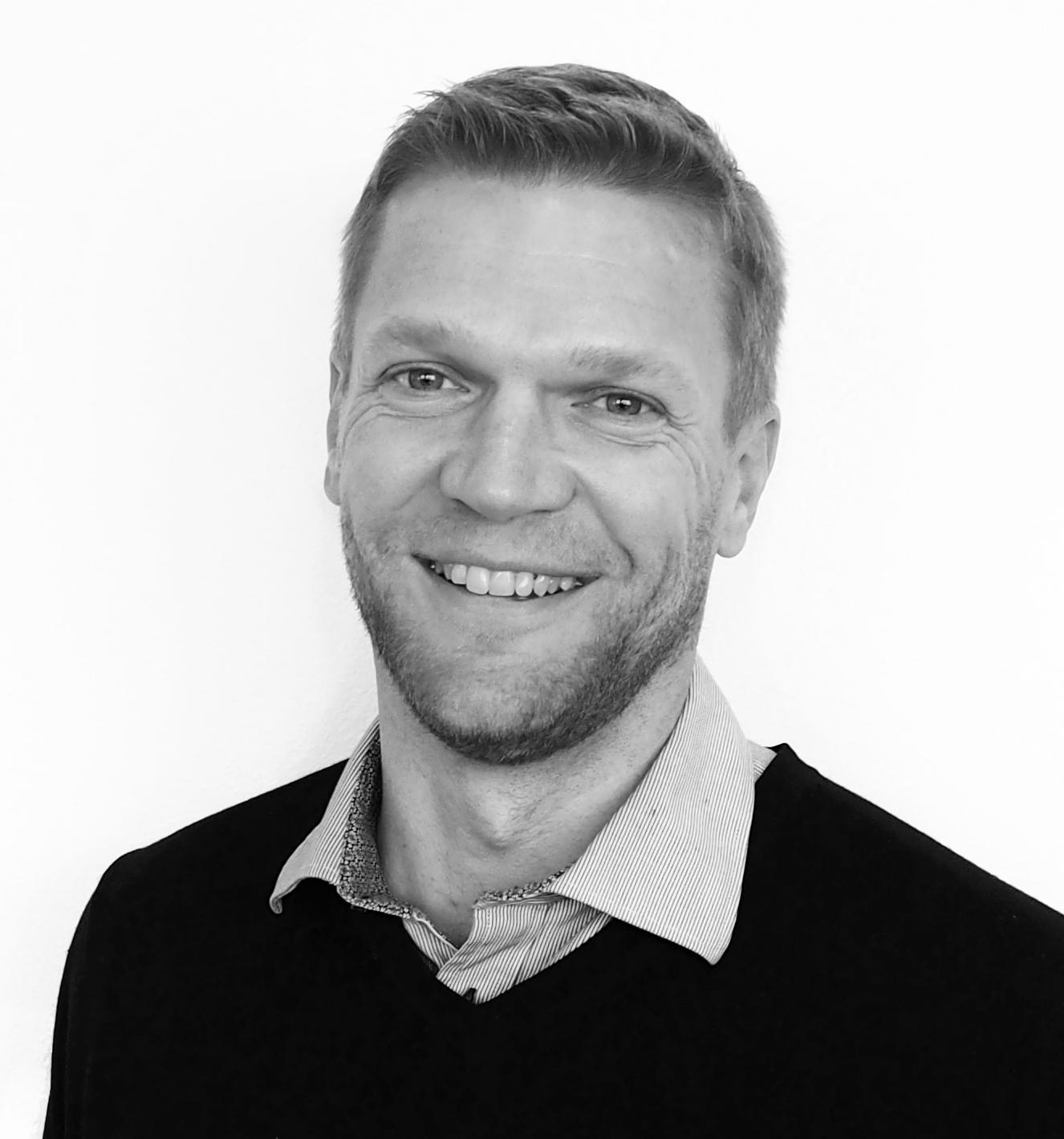 Greenstep (en) - Tomi Holmberg