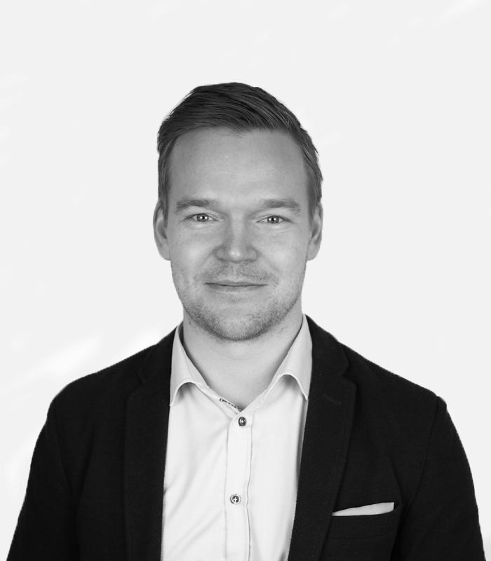 Greenstep (en) - Valtteri Hyvönen