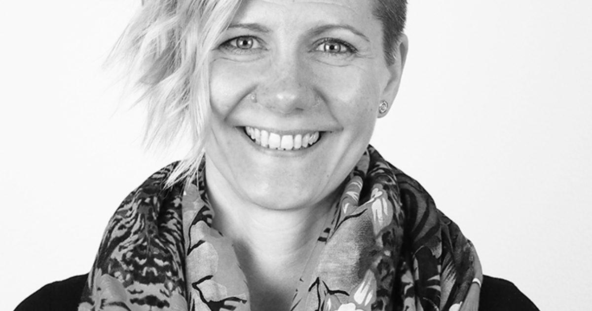 Anne Hiltunen