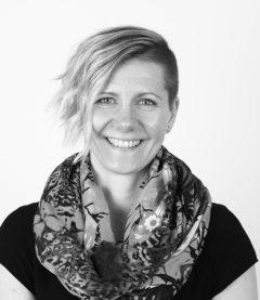 Anne Hiltunen-Ylikärppä