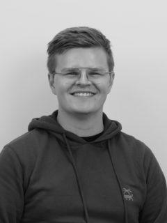 Filip Lindholm