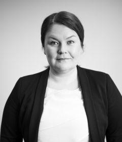 Johanna Kekki