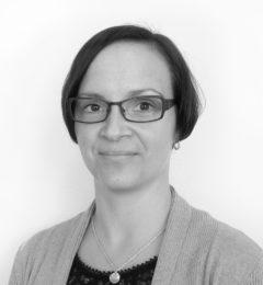 Marika Nickull