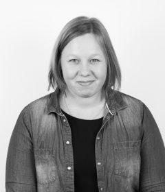 Marjut Rekola