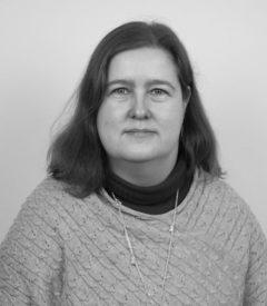Mirja Liukko