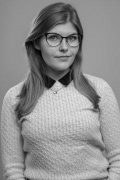 Natasha Elk