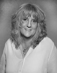 Marie Hellerstedt