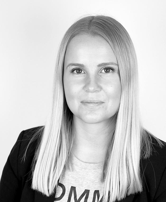 Greenstep (fi) - Karita Mäki