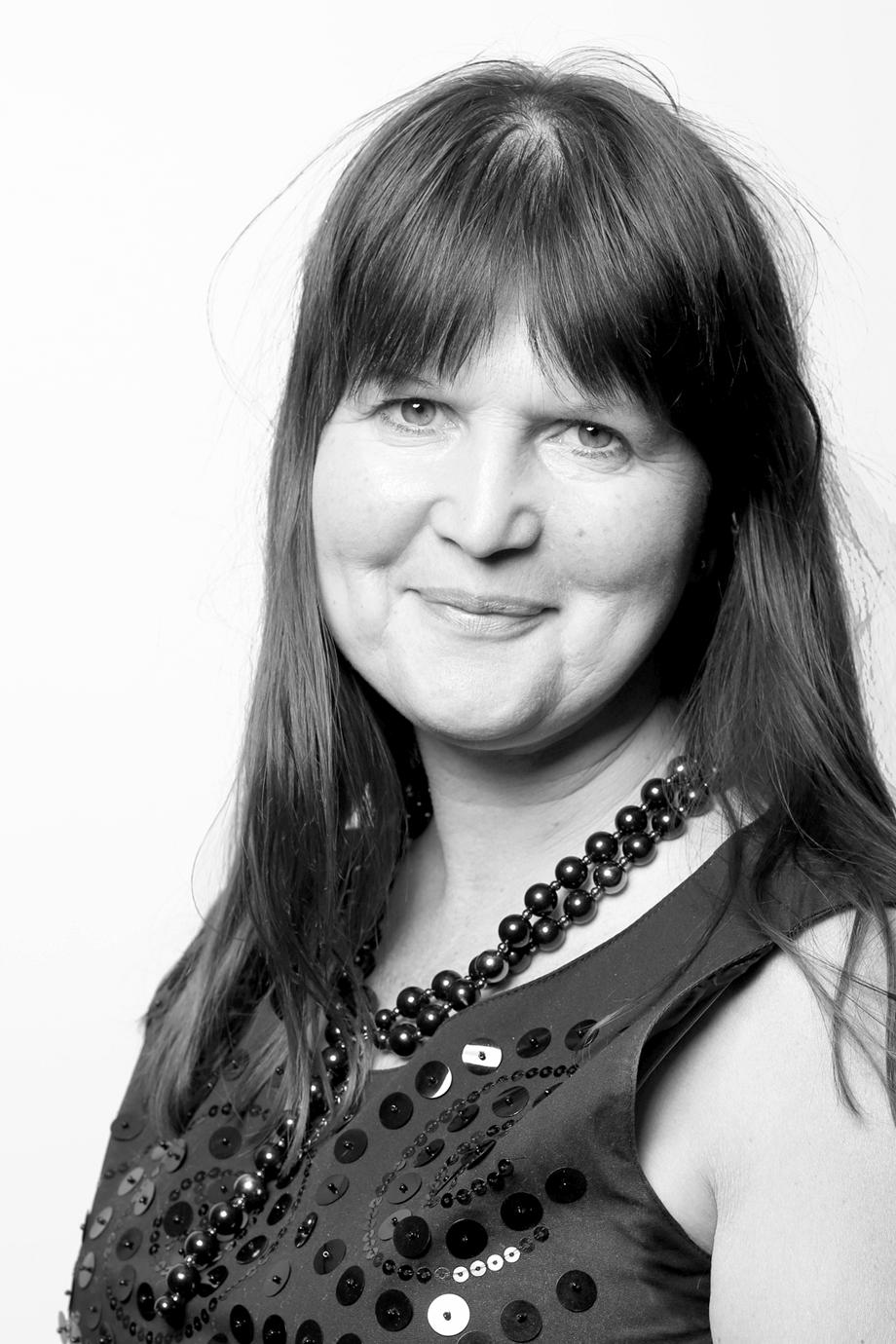 Marika Pietarinen