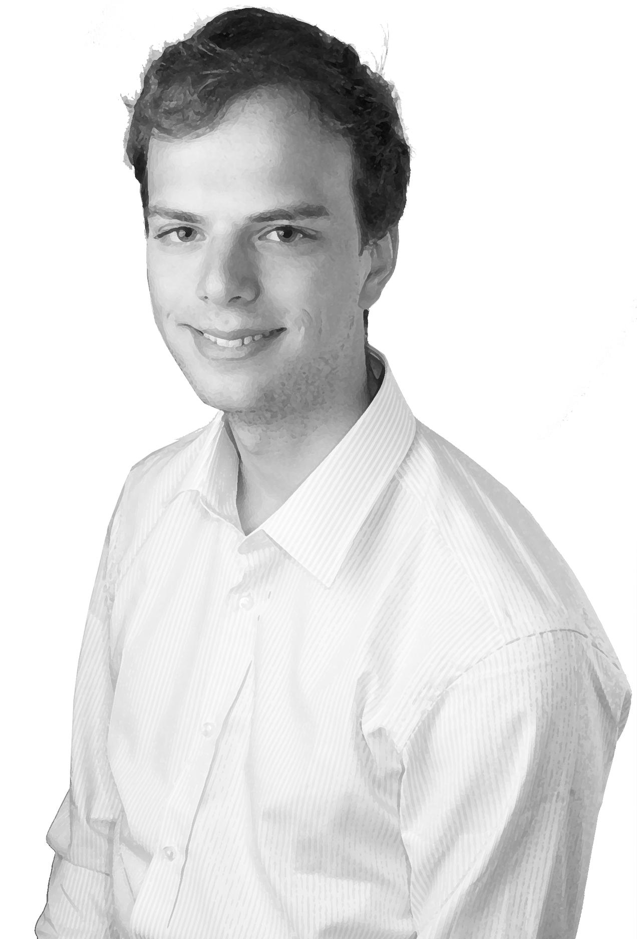 Oliver Lindholm