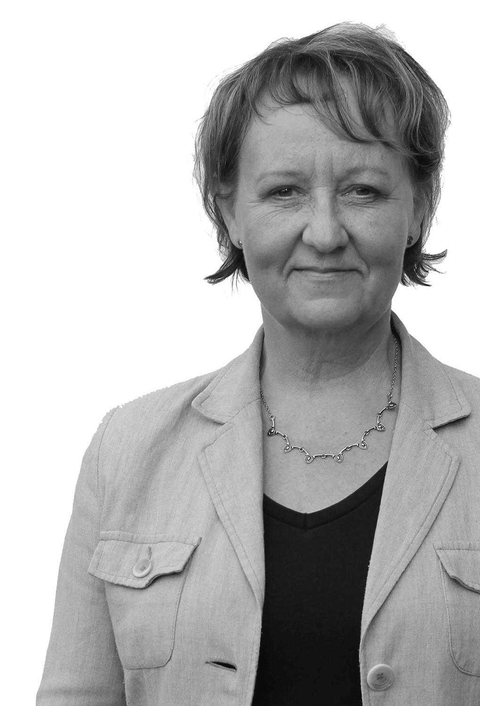 Greenstep (fi) - Ulla Åman